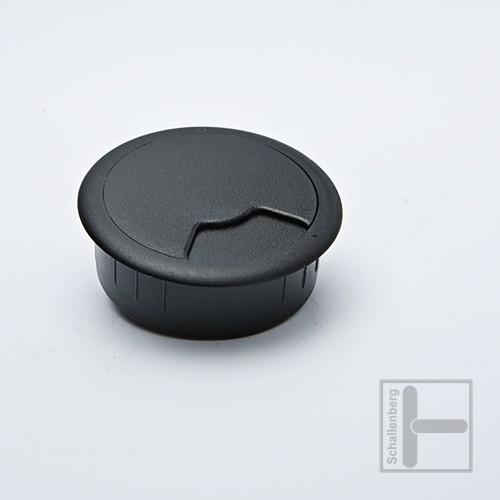 Kabelbuchse 60/80 mm Kunststoff