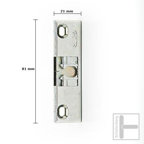 Falzschnäpper GU 6-33209-01