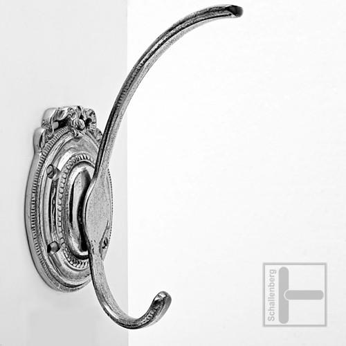 Garderobenhaken | Huthaken Messing | 064.36N