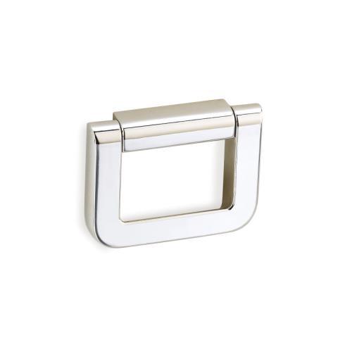 Möbelgriff Metall 17229