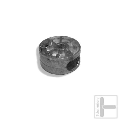 Bolzengehäuse Ø 35 mm
