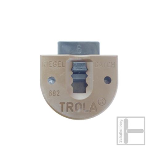 Schiebetürriegel Trola 682