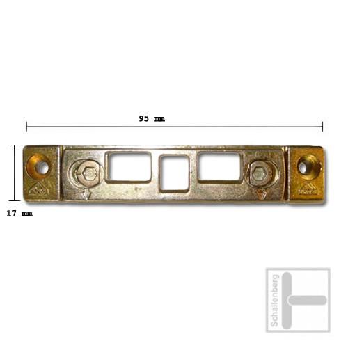 Schließblech Roto 4823-2320