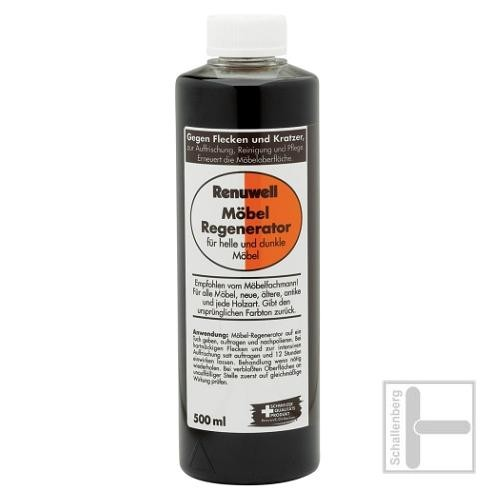 Renuwell Möbel-Regenerator 270 ml