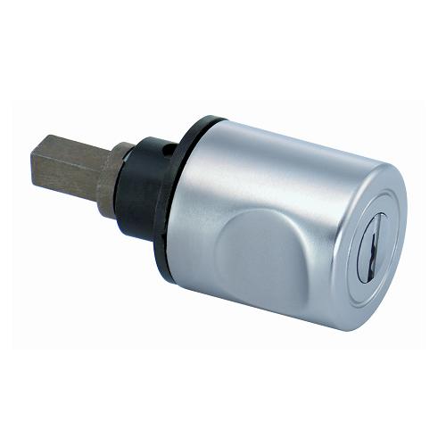 ASS Olive 3551 | Mit Zylinder - Gleichschließend