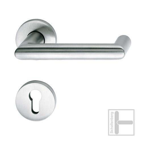 Türdrücker-Garnitur FSB-1016 | Aluminium