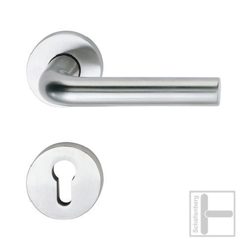 Türdrücker-Garnitur FSB-1075 | Aluminium