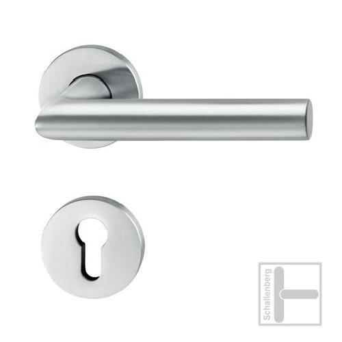 Türdrücker-Garnitur FSB-1076 | Aluminium