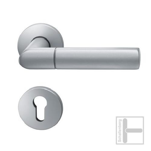 Türdrücker-Garnitur FSB-1078 | Aluminium