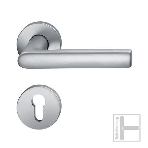 Türdrücker-Garnitur FSB-1093 | Aluminium