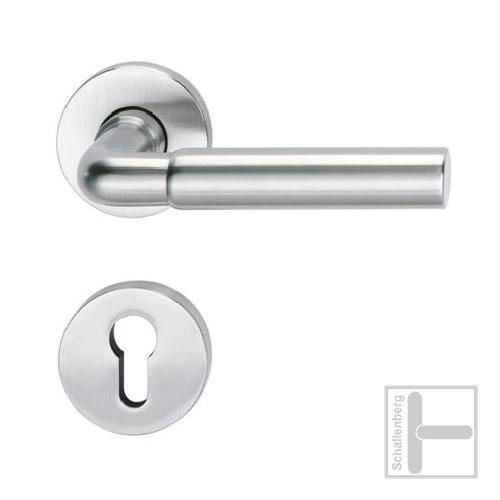 Türdrücker-Garnitur FSB-1171 | Aluminium
