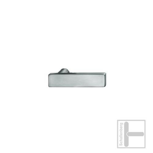 Drücker-Paar FSB-1003 | Aluminium