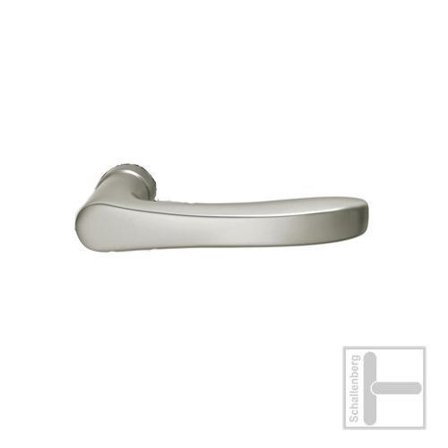 Drücker-Paar FSB-1106 | Aluminium