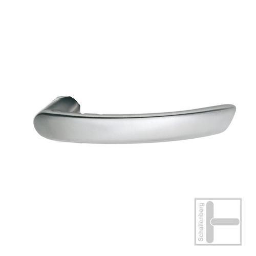 Drücker-Paar FSB-1119 | Aluminium