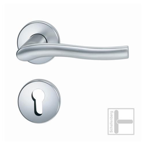 Türdrücker-Garnitur FSB-1028 | Edelstahl