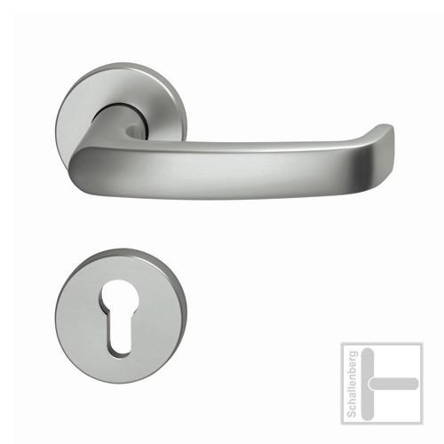 Türdrücker-Garnitur FSB-1045 | Edelstahl
