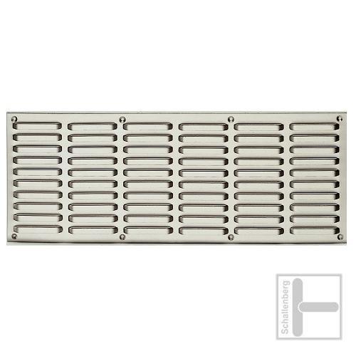 Lüftungsblech FSB-5801 | Aluminium