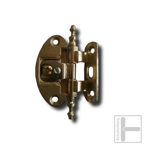 Einlass-Aufschraub Möbelband - G5