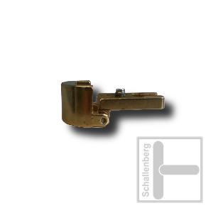 Einlass-Aufschraub Möbelband - G6
