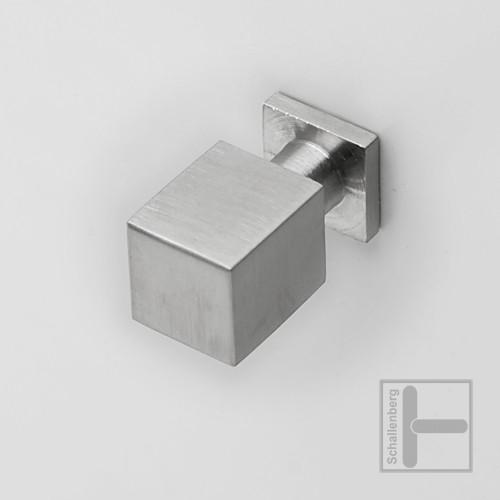 Möbelknopf Edelstahl 31.33.247