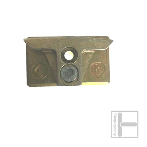Schließblech Roto K 605 A 718