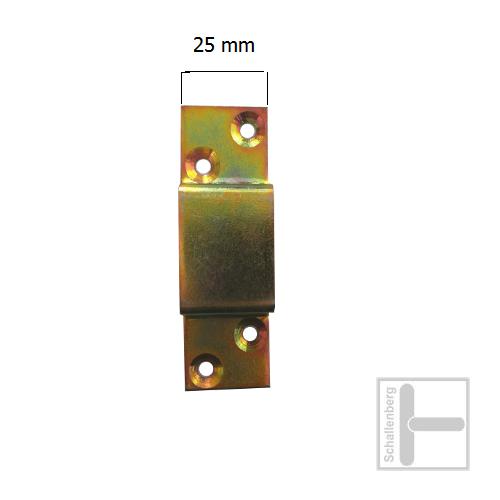 Schlaufe T 16 N ( 4 Schraublöcher )