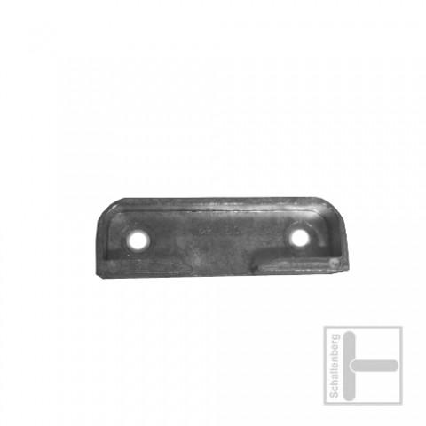 Verriegelungsgehäuse HP/61 für Hebetüren