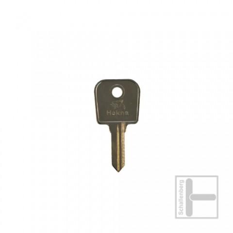 Ersatz-Schlüssel Hekna