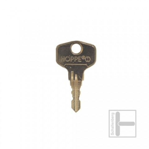 Ersatz-Schlüssel Hoppe