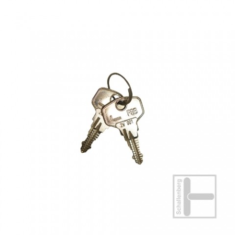 Ersatz-Schlüssel FSB