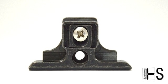 Schließblech Schüco 251844