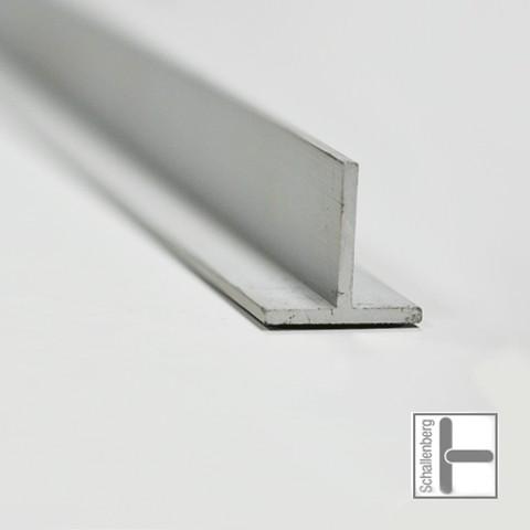 Leichtmetall T-Profil 15x15mm