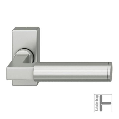 Rahmentürdrücker FSB 09 1102 Edelstahl