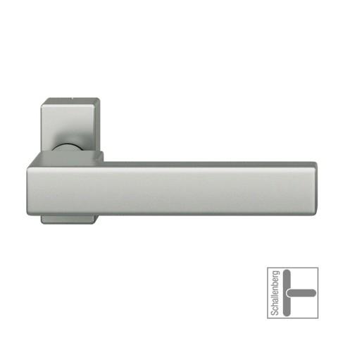 FH- Rahmentürdrücker FSB 09 1183 Aluminium