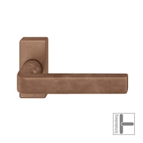 Rahmentürdrücker FSB 09 1004 Bronze