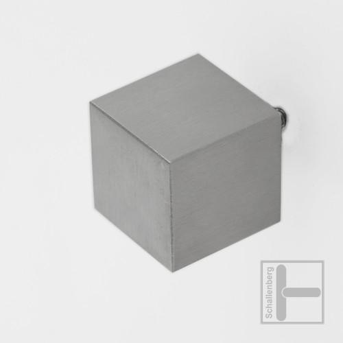 Möbelknopf Edelstahl 31.44.238