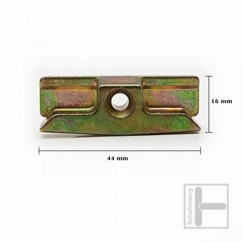 Schließblech Roto K500-C95