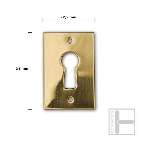 Schlüsselschild 35.108.054