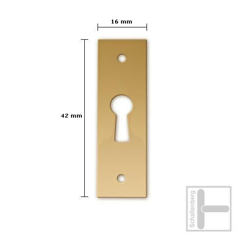 Schlüsselschild 35.128.055