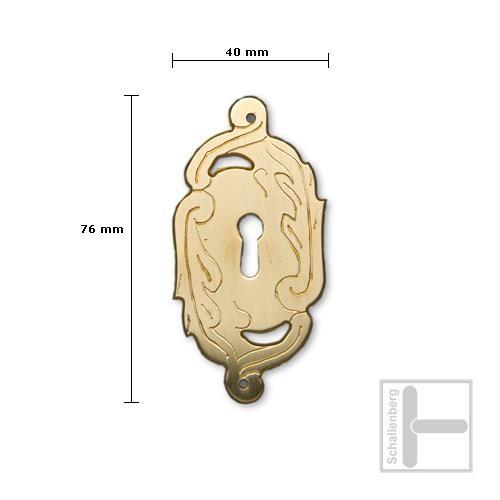 Schlüsselschild 35.158.084