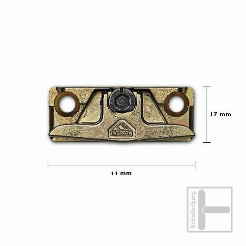 Schließblech Roto 4823-418