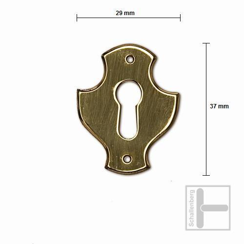 Schlüsselschild 35.119.102