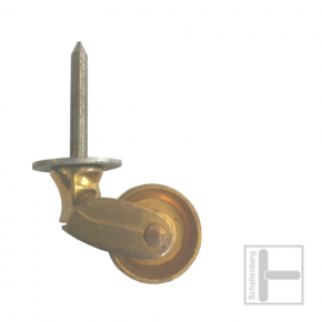 Stuhlrolle 025-311-25 (mit breitem Rad)
