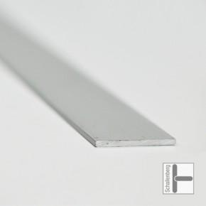 Leichtmetall Flachprofil 20mm