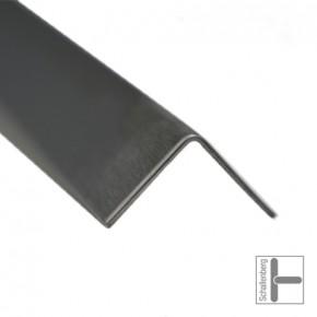 Winkelschiene Edelstahl 25x25mm