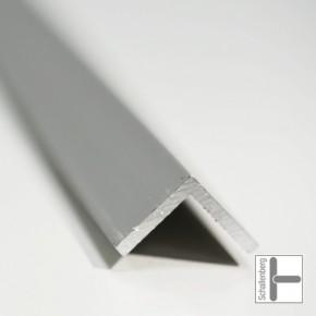 Leichtmetall Winkelprofil 20x20mm